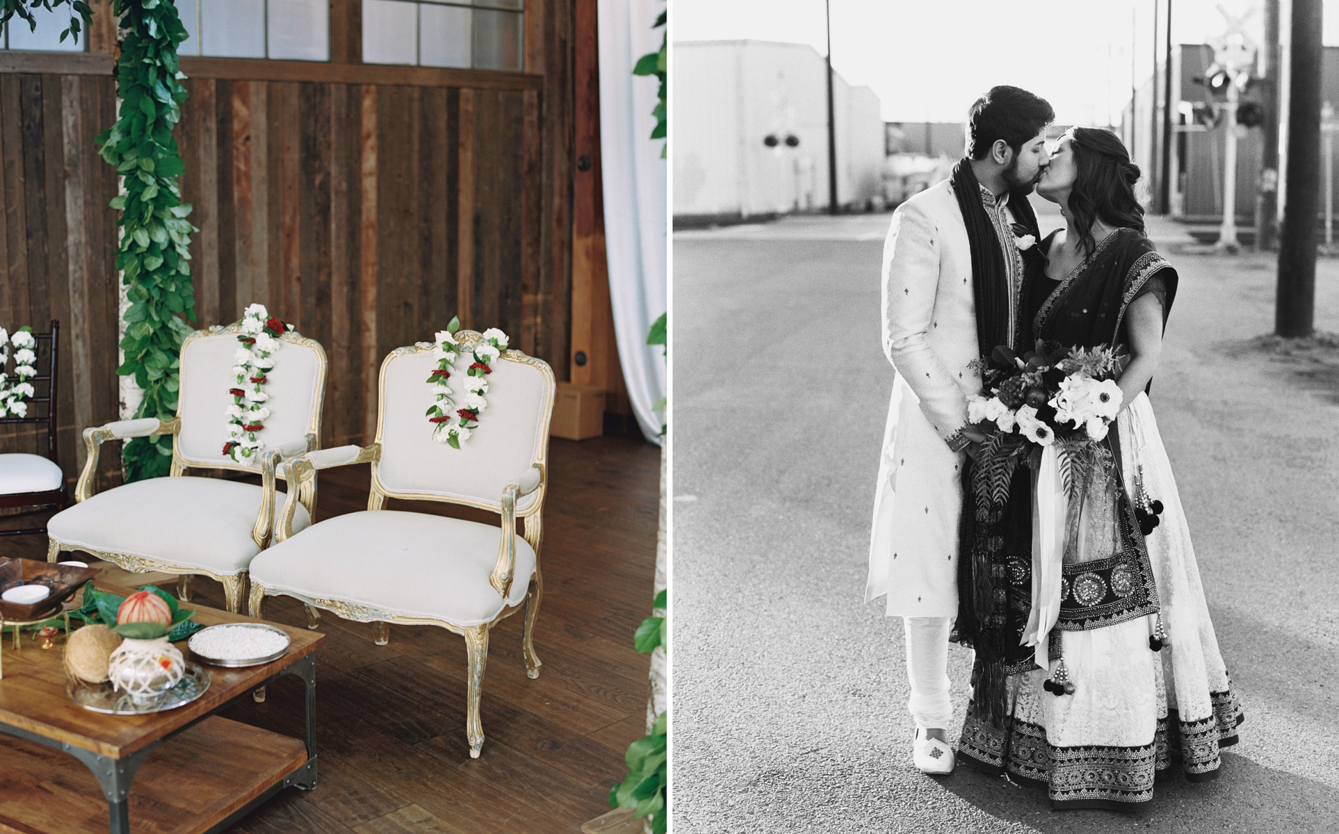 Sodo Park Wedding | Seattle Wedding Photographer, Anna Peters