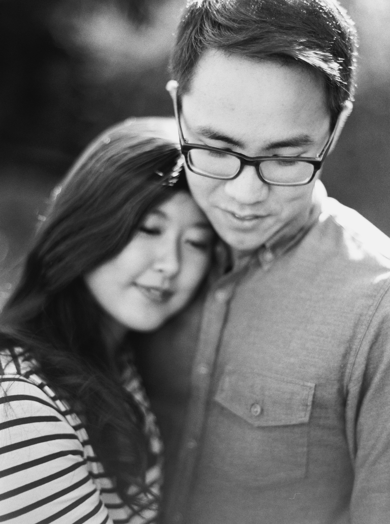 Seattle Engagement Session | Anna Peters Photography