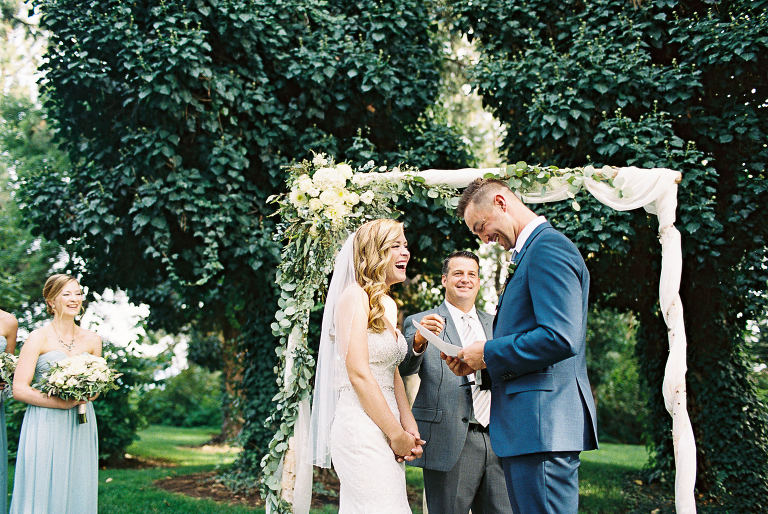 Seattle Wedding Photographer | Anna Peters Photography