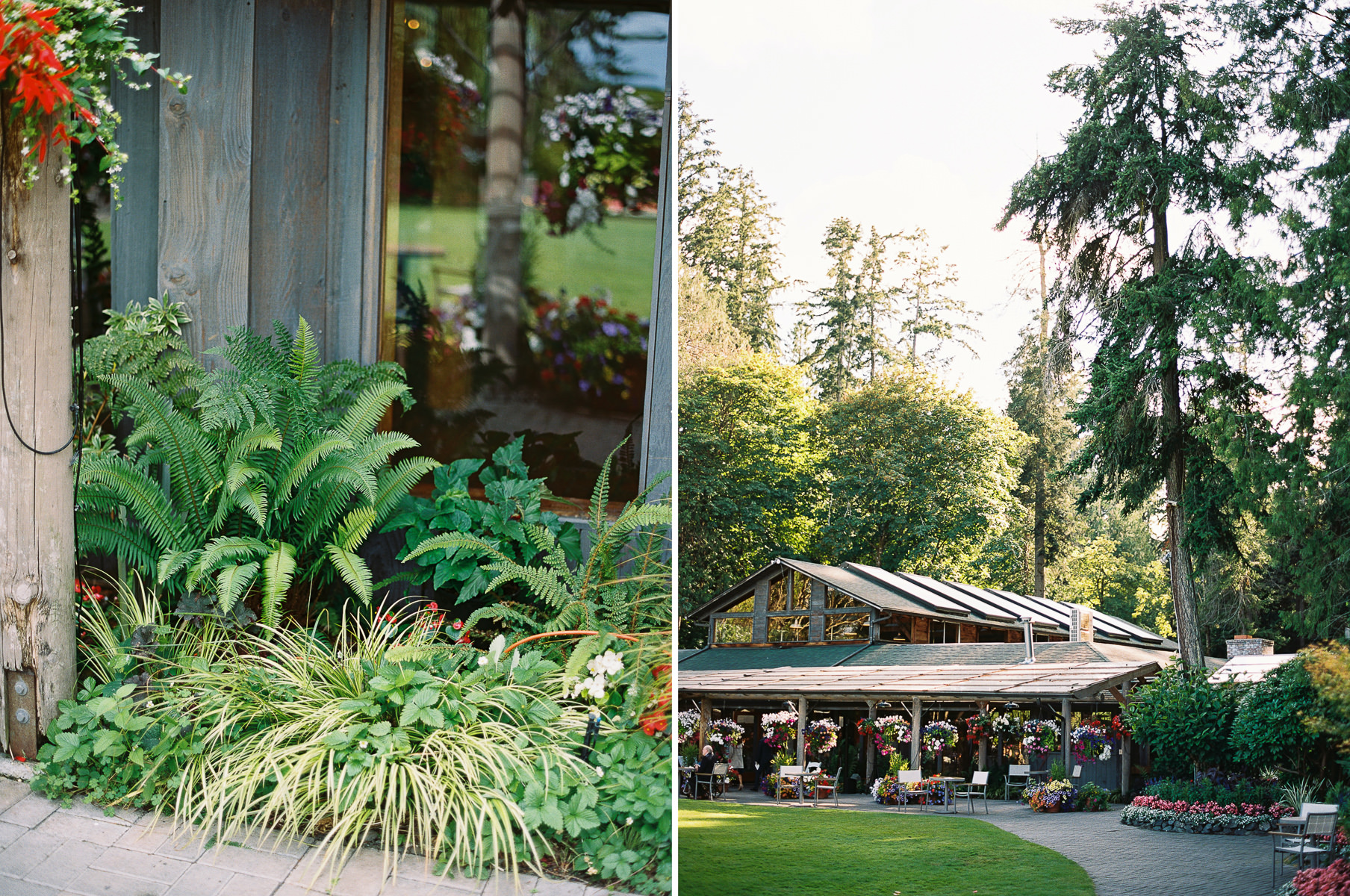 Elegant summer wedding at Kiana Lodge by top PNW photographer Anna Peters