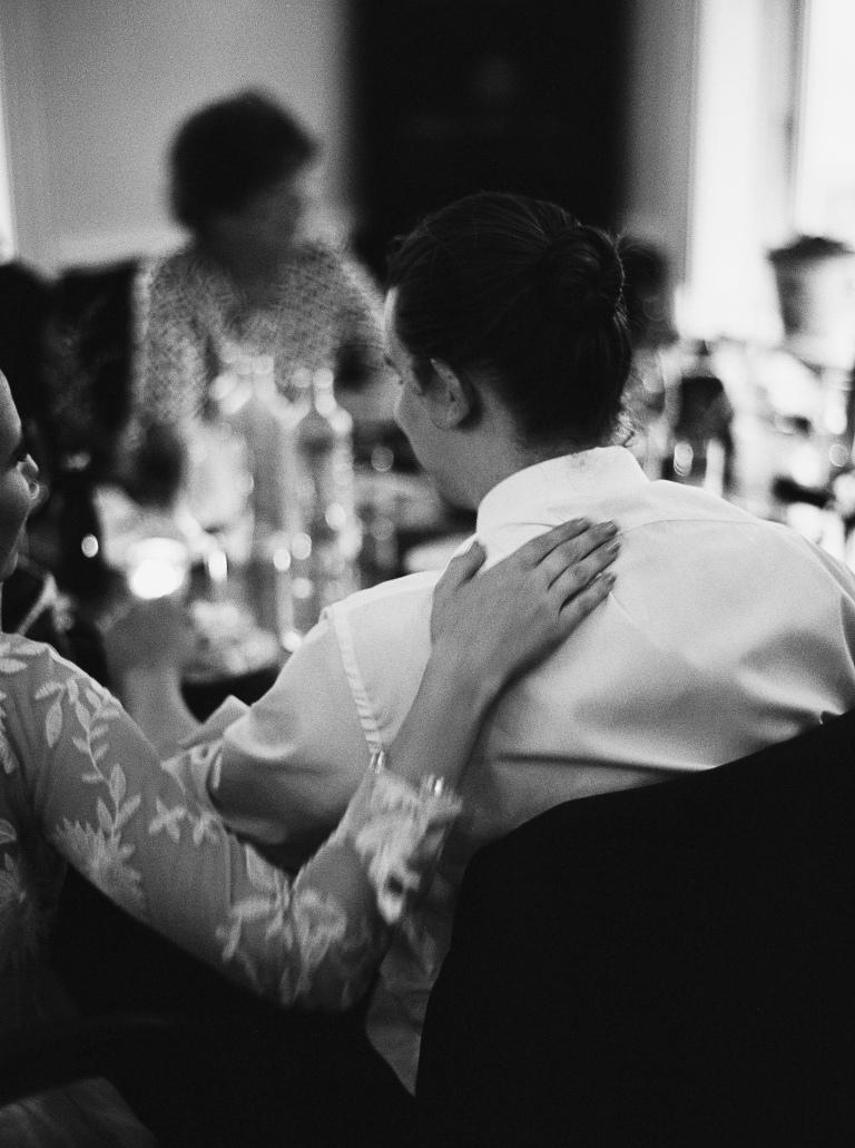 Intimate Iceland Wedding | Anna Peters, Destination Wedding Photographer