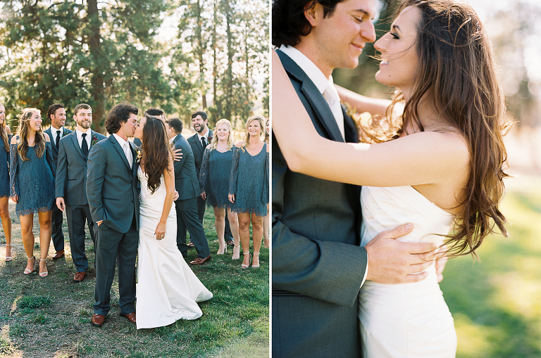 Beacon Hill Wedding | Seattle Wedding Photographer Anna Peters