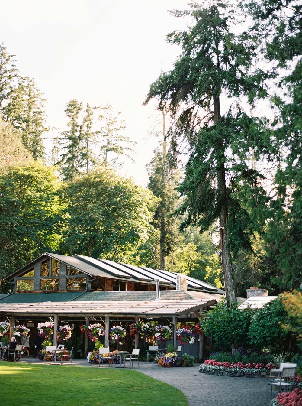 Wedding Venues Seattle.Beautiful Forest Wedding Venues Near Seattle