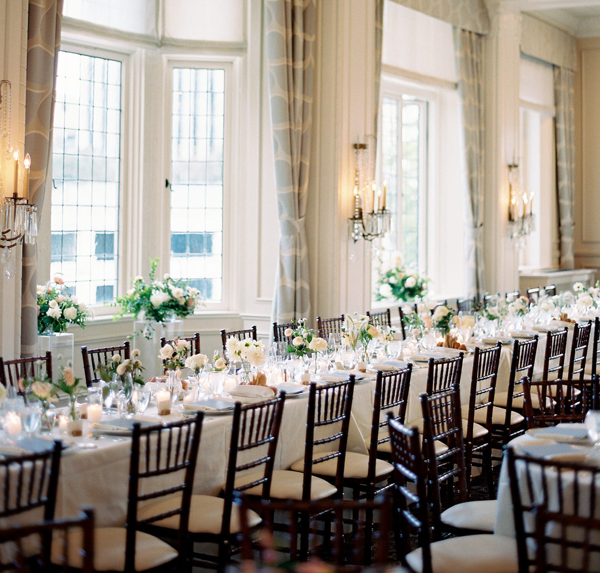 10 Exceptionally Beautiful Wedding Venues near Seattle + A ...